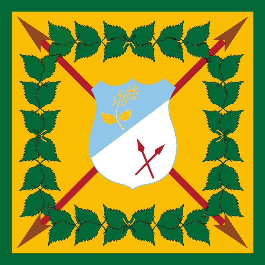 stemma Sambuco