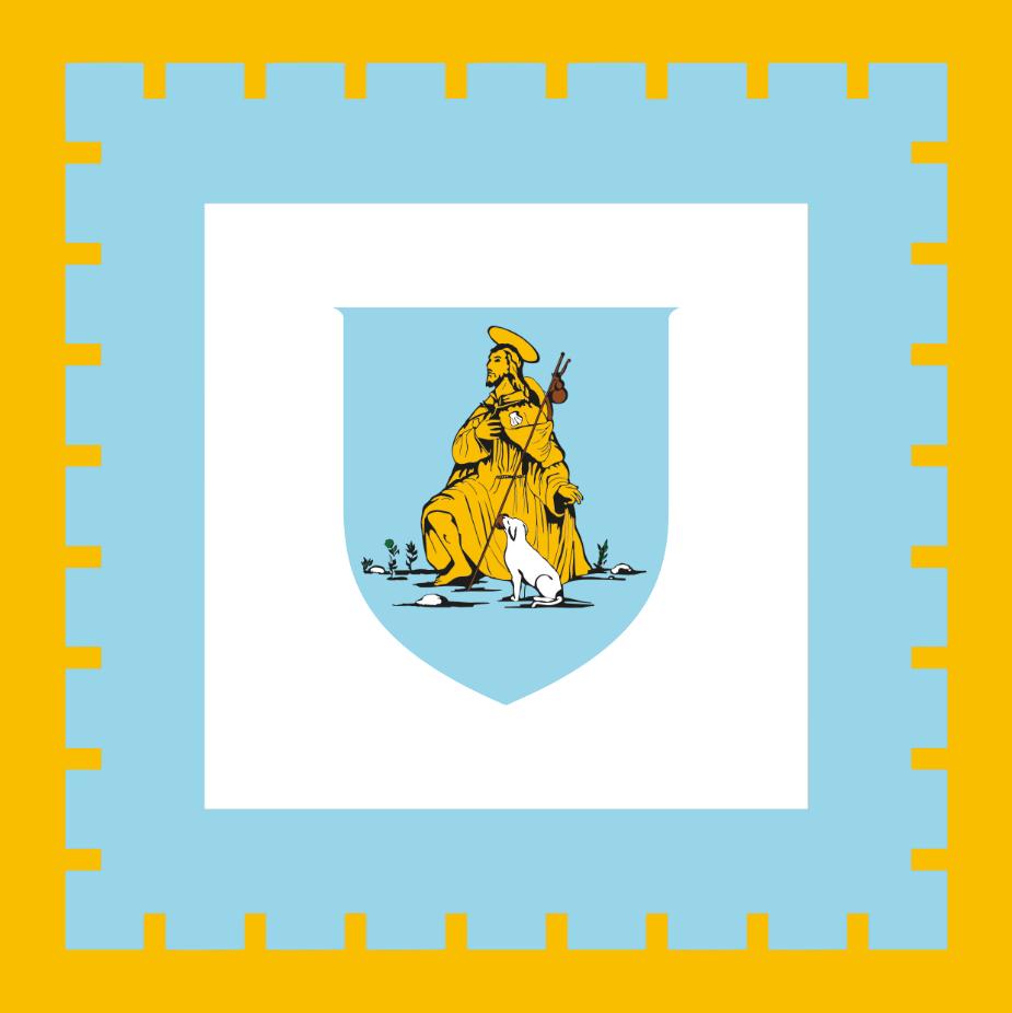 stemma San Rocco